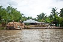 Ben Tre – Die Heimatstadt der Kokosnüsse
