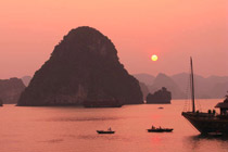 Halong Bay - legend of a dream