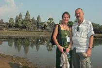 Vietnam – Kambodscha in Ruhe