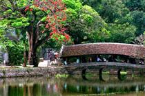 À la découverte des alentours de Hanoi