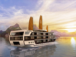 Rosh Hashanah Promotion: Free Cruises Upgrade in Halong Bay and Lan Ha Bay
